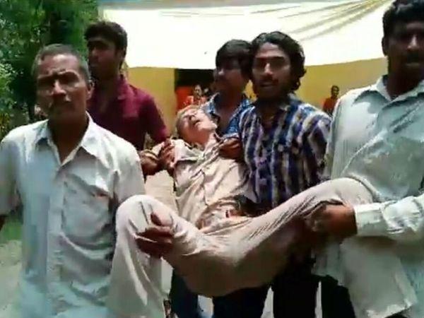 भाजपा इन तमाम हत्याओं के लिए तृणमूल कांग्रेस को जिम्मेदार ठहराती है और तृणमूल कांग्रेस भाजपा की अंदरुनी गुटबाजी को।