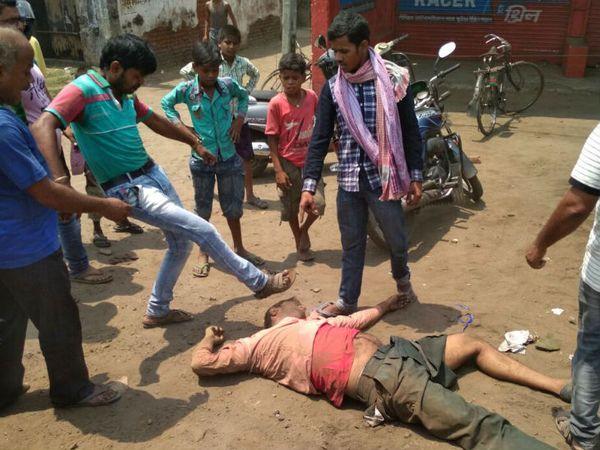 एनसीआरबी के आंकड़ों के मुताबिक 2014 के लोकसभा चुनावों के दौरान देशभर में ऐसी हिंसा में 16 राजनीतिक कार्यकर्ताओं की हत्या हुई थी। उनमें से 44 फीसदी बंगाल में हुई थीं। - Dainik Bhaskar