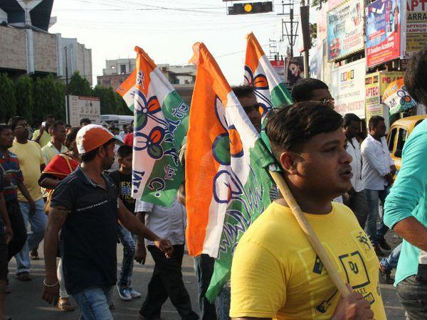 बीते सप्ताह भाजपा के नवान्न (राज्य सचिवालय) अभियान के दौरान जम कर हंगामा हुआ। इस अभियान को रोकने के लिए सचिवालय जाने वाले हर रास्ते को बंद कर वहां भारी तादाद में सुरक्षा बलों को तैनात कर दिया गया था।