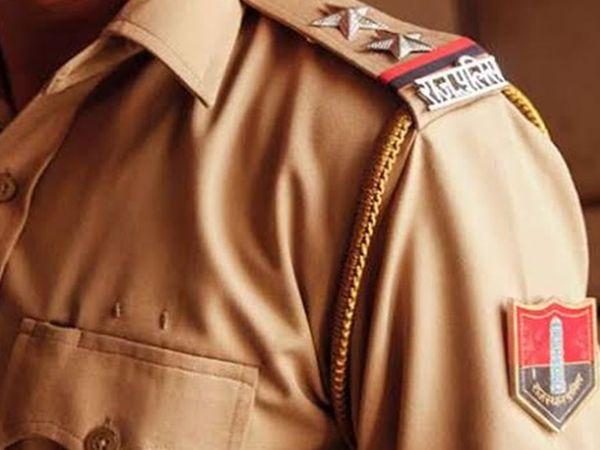 राजस्थान पुलिस में बुधवार सुबह दो तबादला सूची जारी हुई। - Dainik Bhaskar