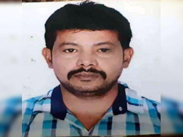 व्यापारी अनिल कुमार की फाइल फोटो।