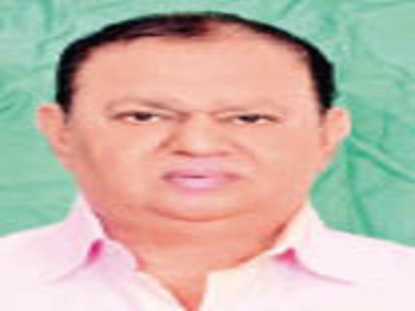 अनिल विज - Dainik Bhaskar