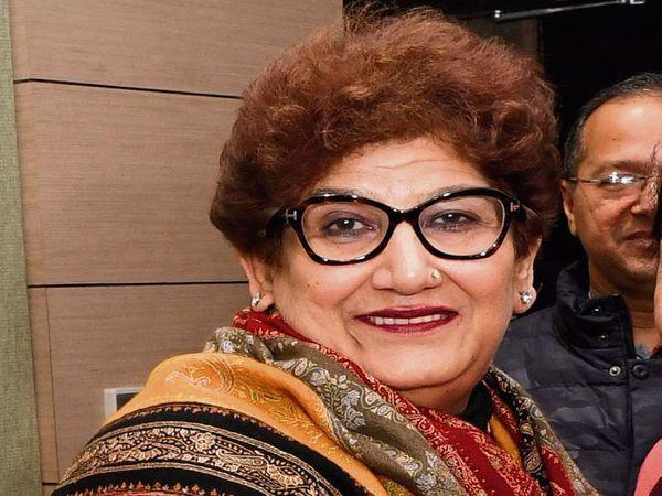 मेयर राजबाला मलिक (फाइल फोटो)