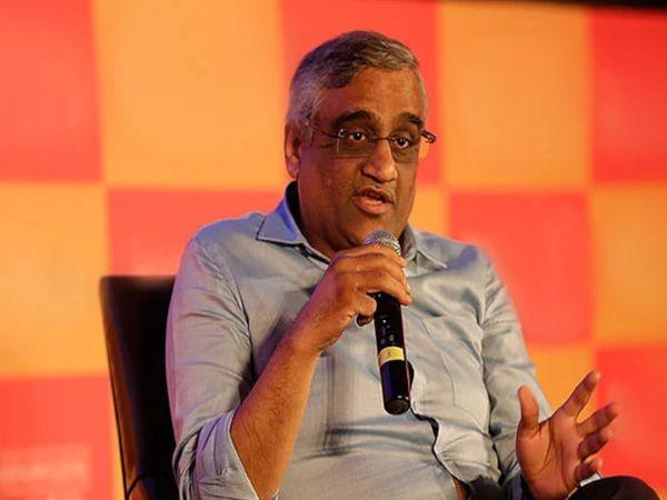 फ्यूचर ग्रुप का फाइनेंशियल और इंश्योरेंस कारोबार रिलायंस के साथ हुई डील का हिस्सा नहीं हैं। - Dainik Bhaskar