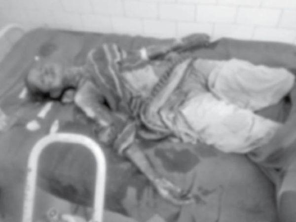 देखिए, दरिंदों की हैवानियत: काजल ने मायागंज में अंतिम सांस ली धिक्कार है ऐसे पति पर, जिसने नवजात को मां से जुदा कर दिया। - Dainik Bhaskar