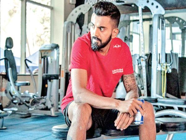पंजाब के कप्तान केएल राहुल पावरप्ले के हाइएस्ट स्कोरर, उन्होंने पावर प्ले में 170 रन बनाए - Dainik Bhaskar