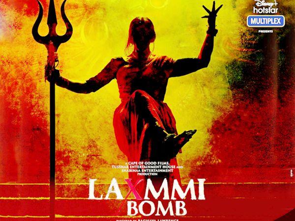 राघव लॉरेंस के मुताबिक, उनकी तमिल फिल्म 'कांचना' को ट्रांसजेंडर्स की ओर से खूब सराहा गया था। उन्होंने उनके घर जाकर उन्हें आशीर्वाद दिया था। - Dainik Bhaskar