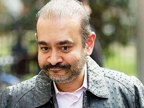 नीरव मोदी ने अपने प्रत्यर्पण के आदेश के खिलाफ ब्रिटेन की अदालत में चुनौती दी थी। - Dainik Bhaskar