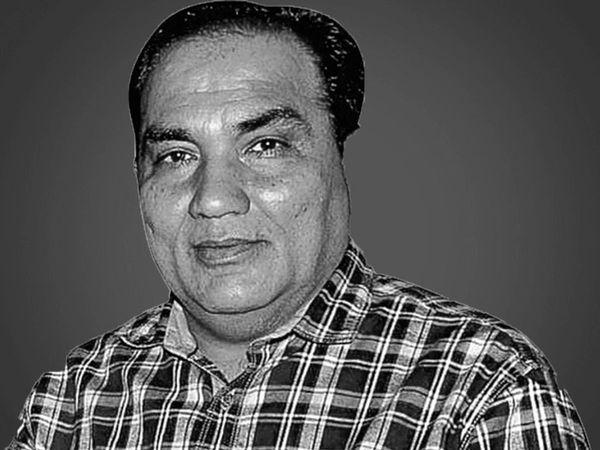 ओम गौड़, नेशनल एडिटर (सैटेलाइट), दैनिक भास्कर - Money Bhaskar