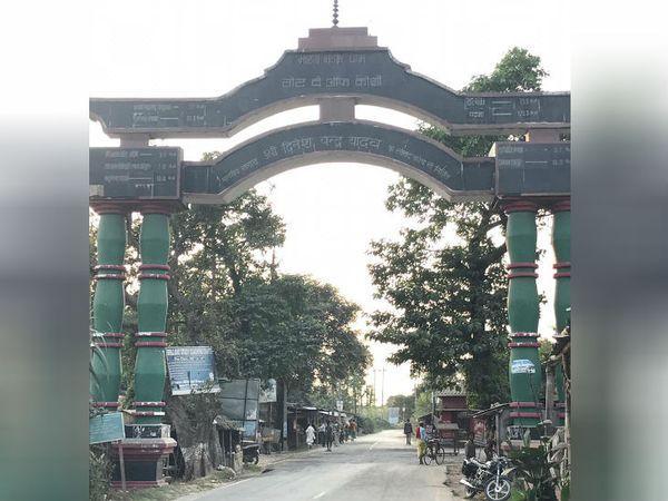 सहरसा जिले का बीरगांव ऐसा ही एक गांव है, जो कोसी के पेट में बसा है।