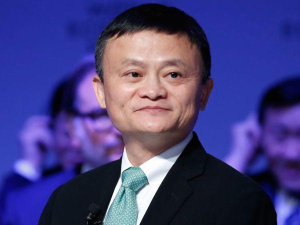 एंट ग्रुप के को-फाउंडर जैक मा को चीन का सबसे ताकतवर बिजनेसमैन माना जाता है। - Dainik Bhaskar