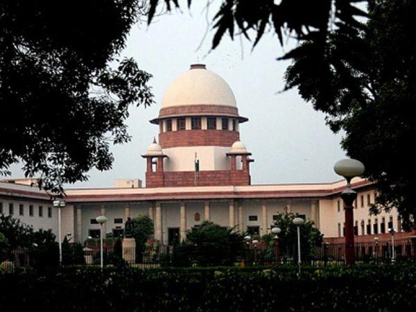 सुप्रीम कोर्ट ने कहा, इस गाइडलाइन के जरिए सभी हाईकोर्ट ऐसे मामलों का निस्तारण करें। - Dainik Bhaskar