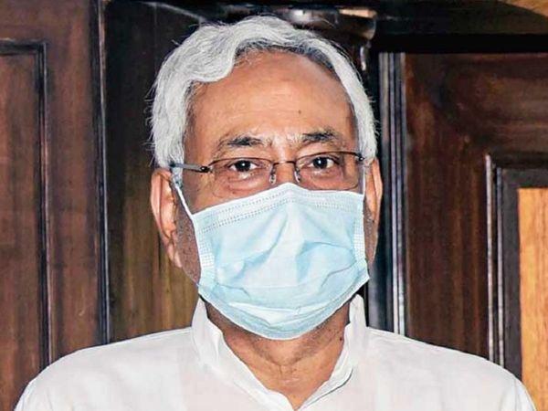 बिहार चुनाव में इस बार सबको सीएम नीतीश कुमार के एक बयान ने चौंकाया। - Dainik Bhaskar