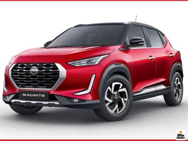 कंपनी द्वारा दी गई जानकारी के मुताबिक, इस कार को ग्लोबल मार्केट के लिए तैयार किया गया है - Dainik Bhaskar