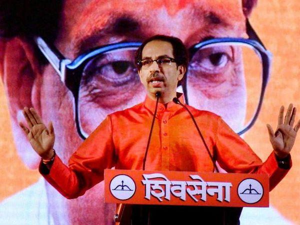 सामना शिवसेना पार्टी का मुखपत्र माना जाता है और कई बार प्रधानमंत्री मोदी और भारतीय जनता पार्टी पर निशाना साध चुका है। - Dainik Bhaskar