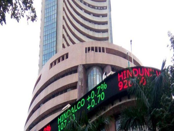 बीएसई पर आज दोपहर में यस बैंक और फाइजर का शेयर अच्छा खासा बढ़ा। दोनों का शेयर अलग-अलग खबरों के चलते बढ़ा - Dainik Bhaskar