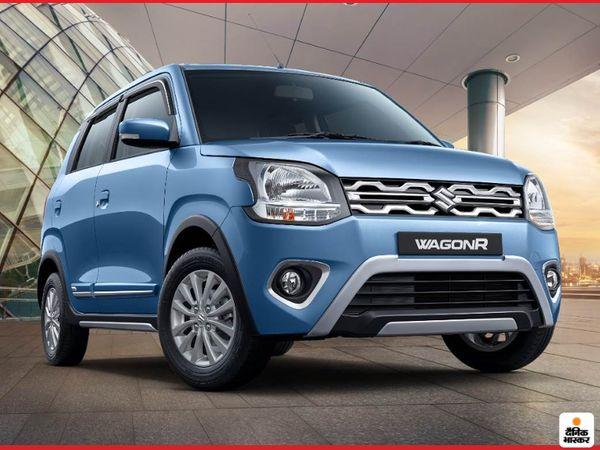 नए चेंजेस के बाद इन कार की कीमत में 25,490 रुपए से लेकर 29,990 रुपए तक का अंतर आया है - Dainik Bhaskar