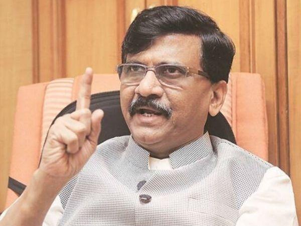 संजय राउत ने कहा कि ओबामा को भारतीय राजनीति के बारे में टिप्पणी नहीं करनी चाहिए। वे भारत के बारे में कितना जानते हैं? - Dainik Bhaskar