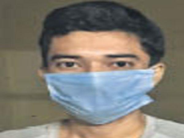 आरोपी रमन फिलहाल पुलिस की गिरफ्त में है।