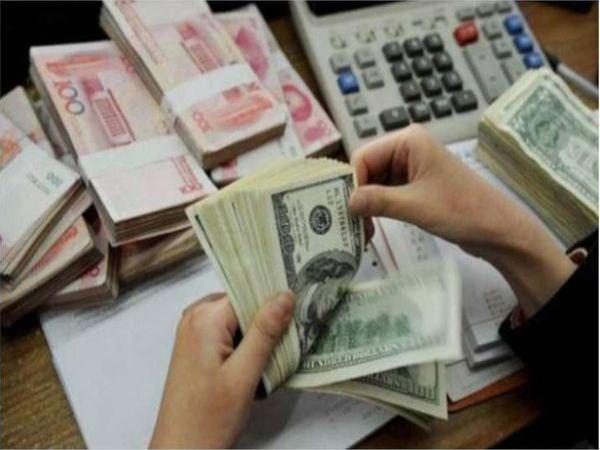 एक साल में 124.522 अरब डॉलर बढ़ गया है देश का फॉरेक्स रिजर्व - Dainik Bhaskar
