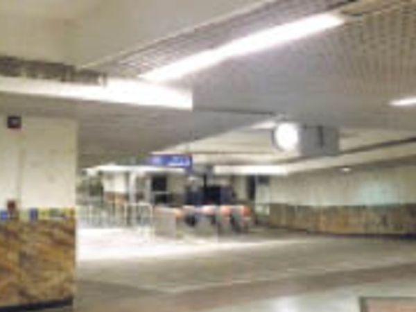 मेट्रो स्टेशन रात 9 से 1 बजे तक के लिए मिल सकेगा - Dainik Bhaskar