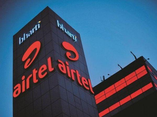 चालू वित्त वर्ष की दूसरी तिमाही में भारती एयरटेल का कंसॉलीडेटेड घाटा 760 करोड़ रुपए रहा है। - Money Bhaskar