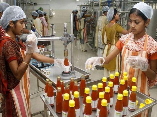 खाद्य प्रसंस्करण उद्योग मंत्री नरेंद्र सिंह तोमर की अध्यक्षता वाली इंटरमिनिस्टेरियल अप्रेवल कमेटी की एक वर्चुअल मीटिंग में ग्रांट को मंजूरी दी गई - Money Bhaskar