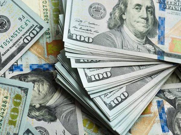 इस कारोबारी साल में FII ने अब तक 1.34 लाख करोड़ रुपए के शेयरों की शुद्ध खरीदारी की है - Money Bhaskar