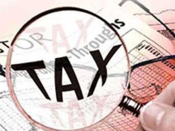 रिपोर्ट में कहा गया है कि प्राइवेट टैक्स देने वालों ने कम टैक्स चुकाया है और विदेशों में फाइनेंशियल असेट्स में 10 ट्रिलियन डॉलर से अधिक की राशि जमा की है। - Dainik Bhaskar