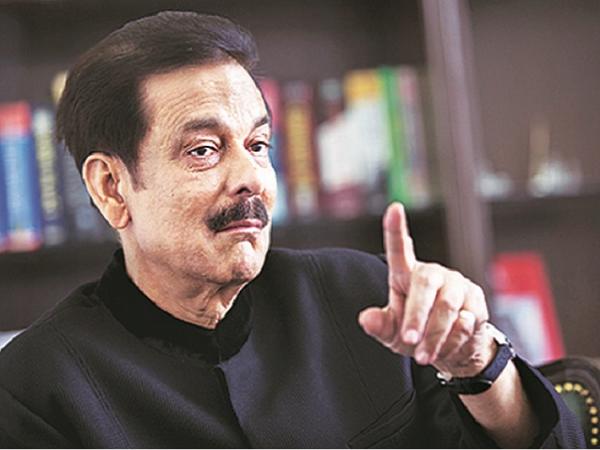 सेबी ने सुप्रीम कोर्ट में दायर याचिका में कहा कि कोर्ट, सहारा को 15% ब्याज के साथ 62 हजार करोड़ रुपए जमा करने का आदेश दे। - Money Bhaskar