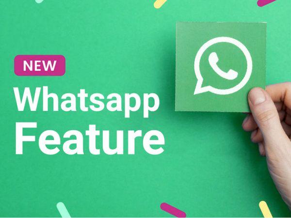 रिपोर्ट टू वॉट्सऐप फीचर मिल जाने के बाद, यूजर संदेवनशील या अनवांटेट मैसेज भेजने वाले कॉन्टैक्ट की रिपोर्ट कर सकेंगे। - Money Bhaskar