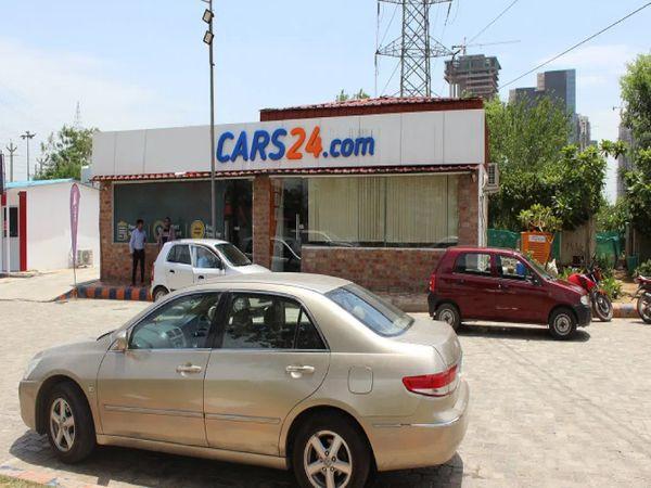 सिकोइया कैपिटल के पूर्व इन्वेस्टमेंट एनालिस्ट विक्रम चोपड़ा को अपनी कार बेचने में भारी परेशानी झेलनी पड़ी थी, जिसके बाद उनके मन में कार्स24 स्थापित करने का विचार आया था - Dainik Bhaskar