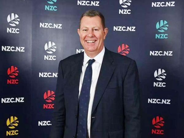बार्कले ने कहा कि द्विपक्षीय सीरीज और ICC इवेंट्स दोनों क्रिकेट के लिए जरूरी हैं। - फाइल फोटो - Dainik Bhaskar