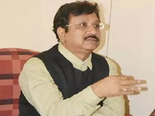 वन मंत्री विजय शाह ने कहा कि डिनर का इंतजाम जिला प्रशासन ने किया था। -फाइल फोटो