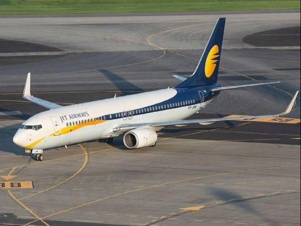 जेट के प्रमोटर नरेश गोयल ने 1974 में खुद की ट्रैवल एजेंसी खोली। बाद में इसका नाम जेट एयर रखा। 1993 में दो विमानों, बोइंग 737 और बोइंग 300 के साथ जेट एयरवेज की लॉन्चिंग। तब जेट ने ऊंची उड़ान भरी जब ज्यादातर प्राइवेट कंपनियां दिवालिया होकर धराशायी हो रही थीं - Money Bhaskar