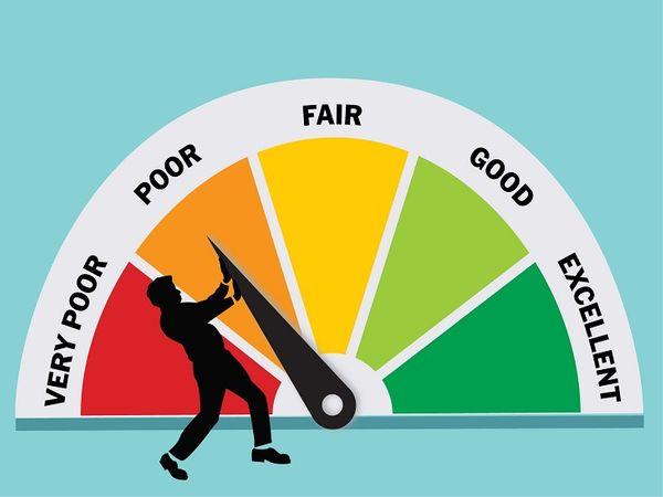 आपके सिबिल स्कोर से पता चलता है कि वित्तीय मामलों में आपका रिकॉर्ड कैसा है - Dainik Bhaskar
