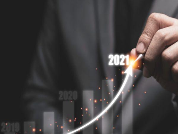 वित्त मंत्रालय की रिव्यू रिपोर्ट में कहा गया कि इस कारोबारी साल की दूसरी तिमाही में ही V-शेप रिकवरी दिखने का मतलब यह है कि भारतीय अर्थव्यवस्था मजबूत है और तेजी से सुधर सकती है - Dainik Bhaskar