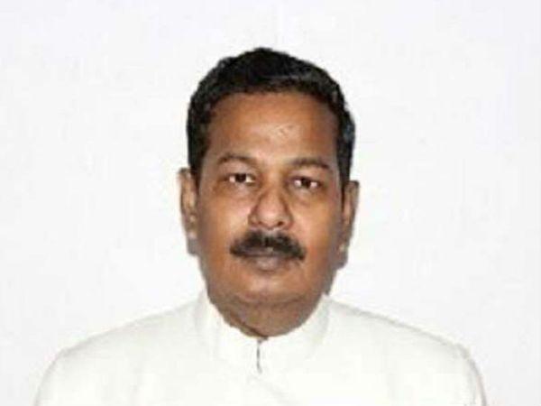 वरिष्ठ आईएएस अधिकारी अजय कुमार सिंह। फाइल फोटो