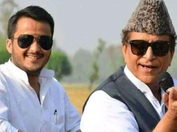 यूपी के पूर्व कैबिनेट मंत्री आजम खान के कुनबे की मुसीबतें लगातार बढ़ रही हैँ। आजम के बेटे की विधायकी रद़्द होने के बाद अब उनके खिलाफ 65 लाख रुपए बकाए का नोटिस जारी किया गया है। - Dainik Bhaskar
