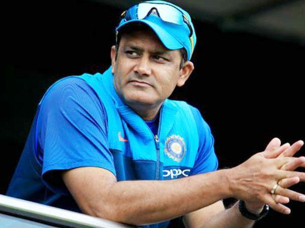 कुंबले के नेतृत्व में क्रिकेट कमेटी ने फिल ह्यूज के निधन के बाद ICC के सामने इस नियम की सिफारिश की थी। (फाइल फोटो) - Dainik Bhaskar