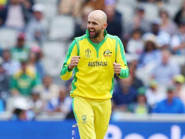 लियोन ने अब तक सिर्फ 2 टी-20 इंटरनेशनल खेले हैं। इसमें उन्होंने 48 की औसत से सिर्फ 1 विकेट लिया है। - Dainik Bhaskar