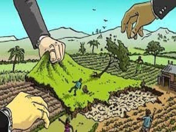 छत्तीसगढ़ के बिल्हा तहसीलदार को राजस्व मंत्री ने सस्पेंड कर दिया है। आरोप है कि उन्होंने सरकारी जमीन व्यापारियों और अन्य लोगों नाम हस्तांतरित कर दी। - Dainik Bhaskar