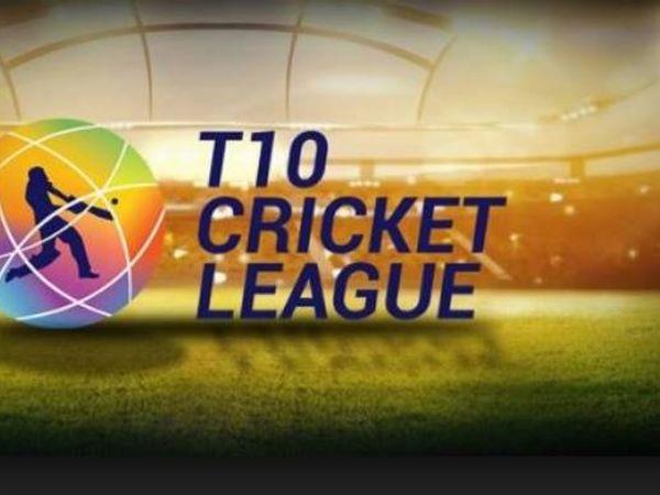 टी10 लीग के अब तक तीन सीजन हो चुके हैं। यह हर साल नवंबर में खेला जाता है। - Dainik Bhaskar