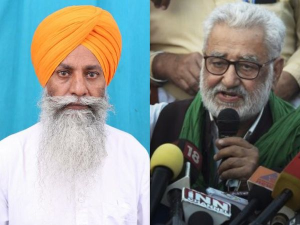 किसान नेता गुरनाम सिंह चढूनी और डॉक्टर दर्शन पाल इस आंदोलन के प्रमुख चेहरे हैं।