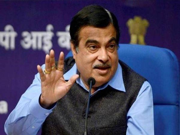 फिक्की के वर्चुअल कन्वेंशन में 'आत्मनिर्भर भारत में MSME की भूमिका' विषय पर केंद्रीय मंत्री ने कहा कि यह देश की अर्थव्यवस्था में रीड की हड्डी है।     -फाइल फोटो - Dainik Bhaskar