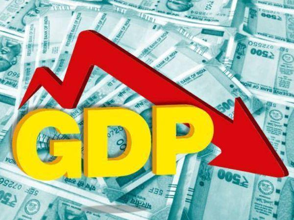 क्रिसिल ने इससे पहले GDP में 9% गिरावट का अनुमान दिया था - Money Bhaskar