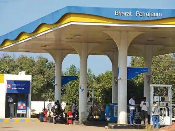 BPCL के पास देश में 17,000 से ज्यादा रिटेल आउटलेट का मजबूत नेटवर्क है। रिटेल मार्केट में BPCL की करीब एक तिहाई हिस्सेदारी है। - Dainik Bhaskar