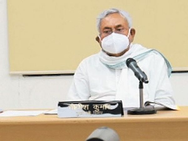 मुख्यमंत्री नीतीश कुमार की अध्यक्षता में मंगलवार को बिहार कैबिनेट की दूसरी बैठक हुई। इसमें शिक्षा से लेकर रोजगार से जुड़े कई प्रस्तावों पर मुहर लगी। - Dainik Bhaskar