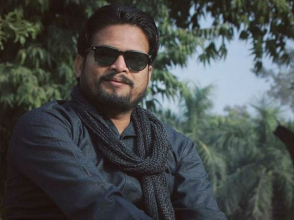 पूर्व छात्रसंघ उपाध्यक्ष नदीम अंसारी ने पीएम मोदी को मेल करके 9 सूत्रीय मांग रखी है। - Dainik Bhaskar