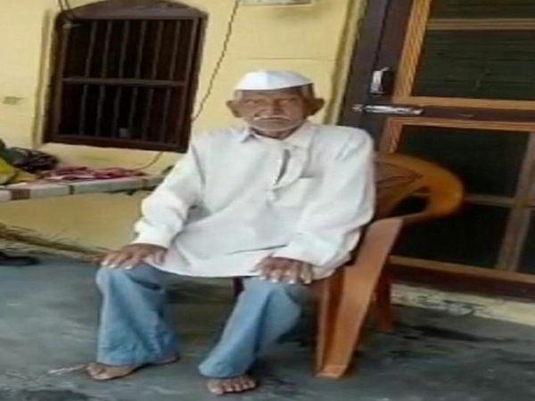 सत्याग्रह आंदोलन के दौरान अंग्रेजों हिन्दुस्तान छोड़ दो का नारा देकर उन्होंने अंग्रेजों के खिलाफ संघर्ष किया था। - Dainik Bhaskar